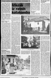 18. listopada 1992. GK, br. 42